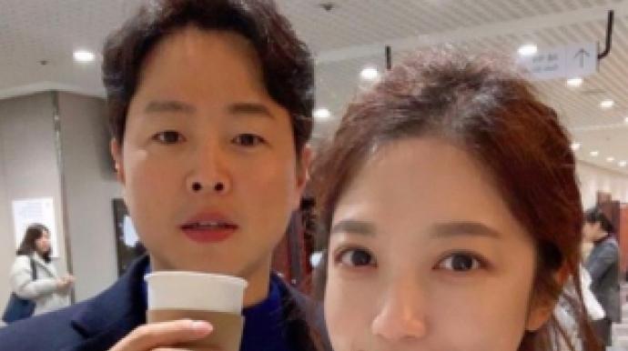 김현우 앵커·이여진 기상캐스터 결혼…현...
