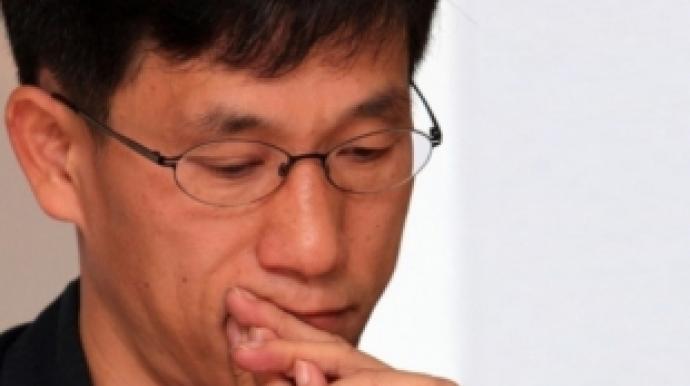 연일 맹폭…민주당의 또 다른 '적' 진중...