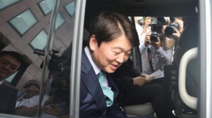 [단독] 안철수, 첫 지방 일정으로 광주 5...