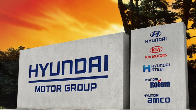 Hyundai to invest W100tr in future vehicles by 2025