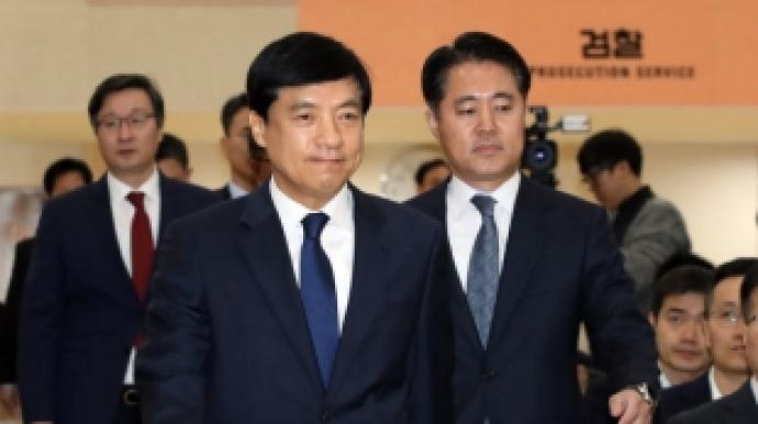 """한국당 """"추미애 왜 말없나… '윤석열 패싱..."""