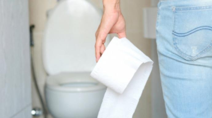 한국인, 화장실 휴지 평균 몇 칸 쓸까