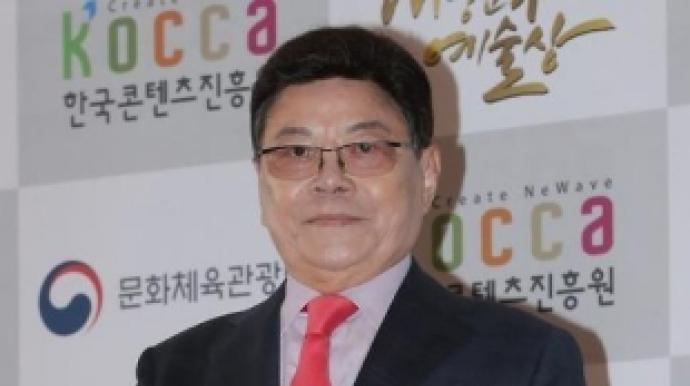'원맨쇼의 달인'  남보원 폐렴으로 타계...
