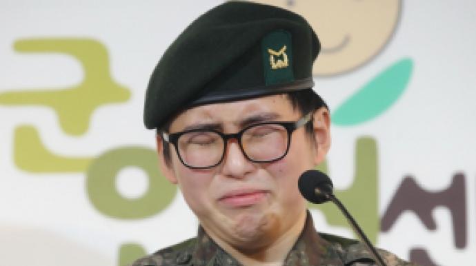 """""""제2의 피우진 될 수도""""…'성전환' 하사,..."""