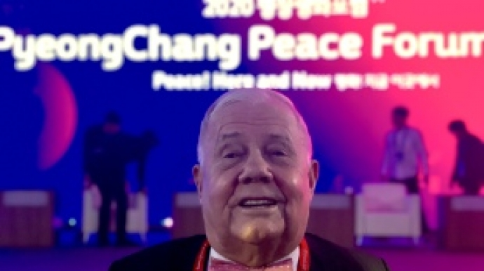 Why investor Jim Rogers remains optimistic about inter-Korean business
