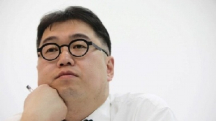 """김용민 """"주진우는 윤석열 패밀리…의혹 ..."""