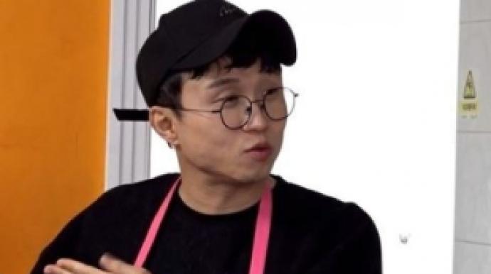 개그맨 박성광, 5월 결혼…예비신부는 7살...