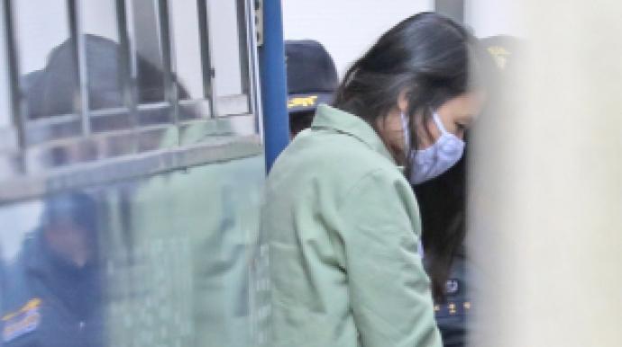 고유정이 '의붓아들 살해 혐의' 무죄받...
