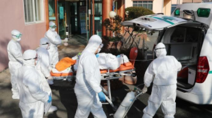코로나19 확진 54세 여성 사망…국내 2번...
