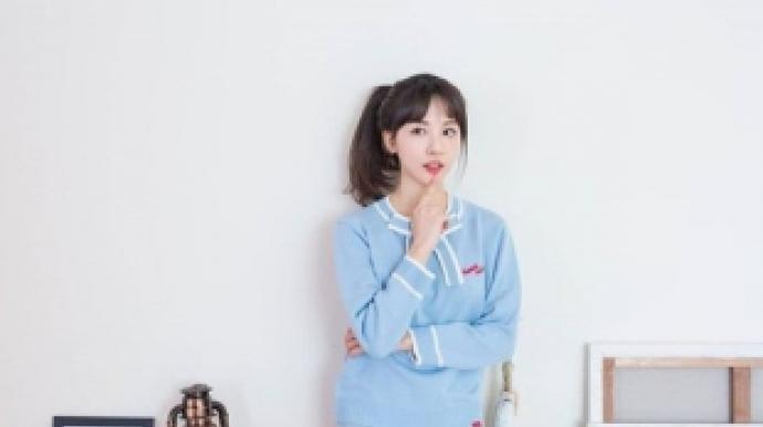 """김민아 아나운서, 미열로 조기퇴근…""""코..."""