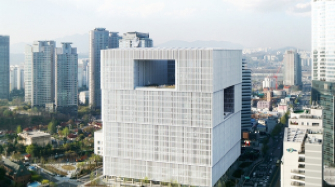Amorepacific to sell Gangnam building for W160b