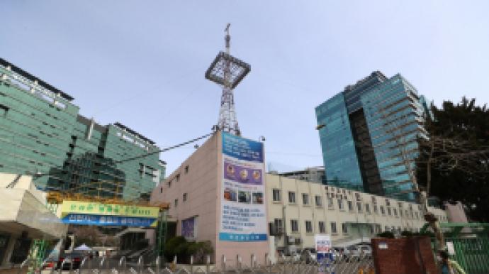 """코로나 집단감염 만민중앙교회…""""성범죄 ..."""