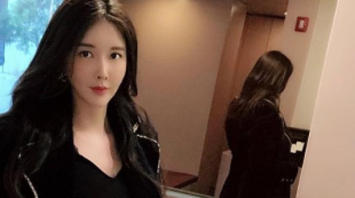 """장미인애, 돌연 은퇴 선언…""""네가 싫어서..."""
