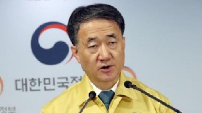 [종합] 정부, 고강도 사회적 거리두기 '...