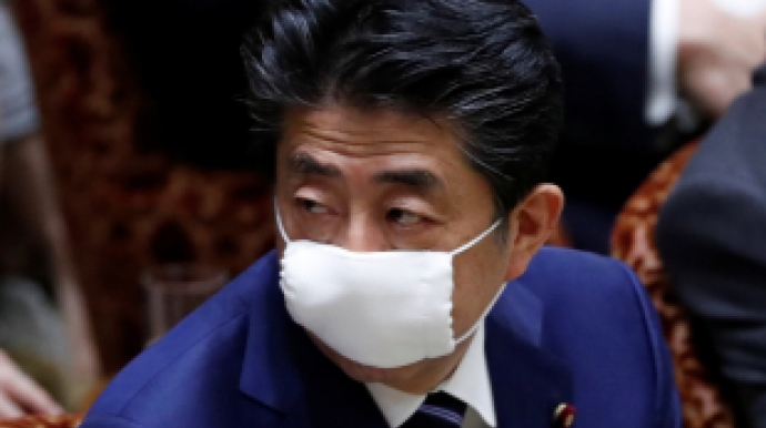 일본 확진자 닷새 연속 최다…4200명 넘어