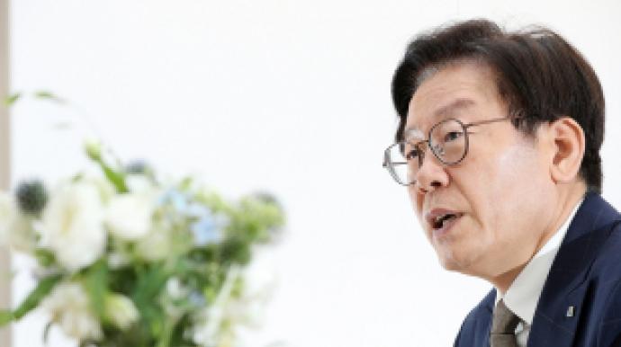 [단독]'이재명 배달앱' 나온다..배민의...
