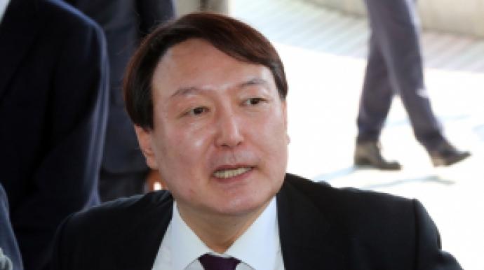"""윤석열 """"정의연 관련 모든 의혹 신속하게..."""
