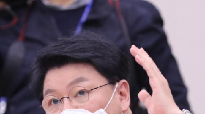 """장제원 """"낙선자 대거 들인 '김종인 비대..."""