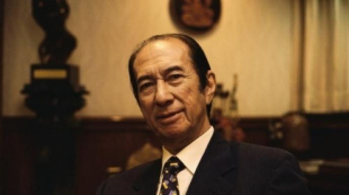 재산8조원 마카오 '도박왕'  사망