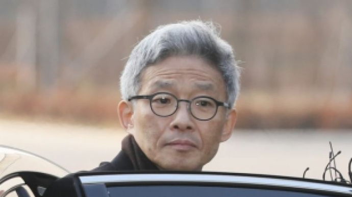 '서지현 인사보복 혐의', 안태근 전 검...