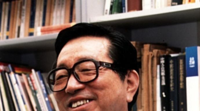 수학자이자 문명비평가 김용운 교수 별세