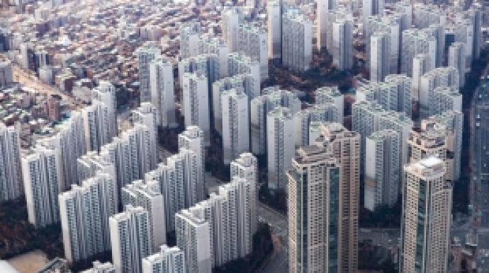 서울 84㎡ 아파트 평균 가격 8억9471만원...