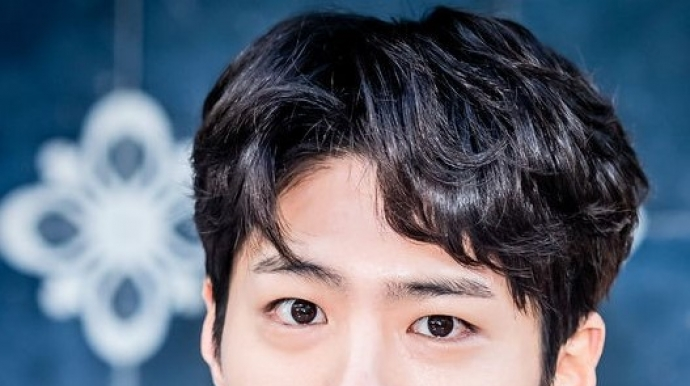 """박보검, 해군 군악병 지원…""""합격하면 8..."""