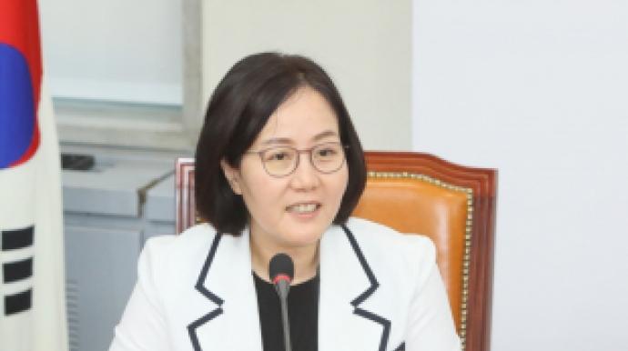 """문 대통령 """"전세 기필코 안정화""""…김현아..."""