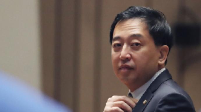 """'금태섭 징계' 논란…""""국회법 정신 어긋""""..."""