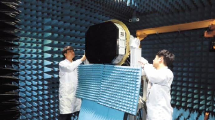 'AESA 레이더' 독자 개발…한국형전투기...