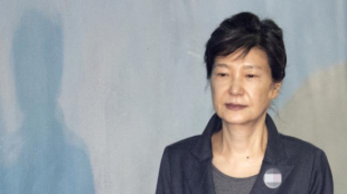 """박근혜 '광복절 특사' 어렵다…靑 """"사..."""
