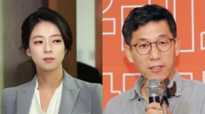 """배현진 '병역비리 의혹' 제기에 진중권 """"..."""