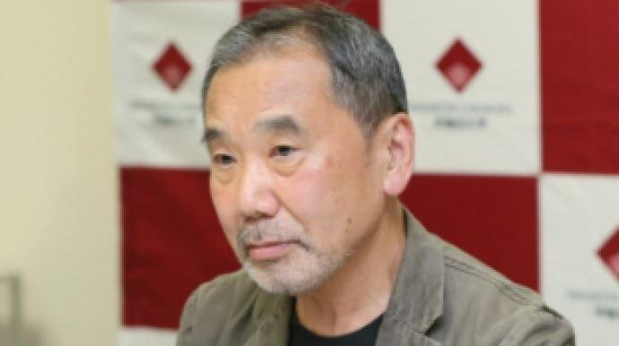 """무라카미 하루키 """"제2의 조선인 학살 우..."""