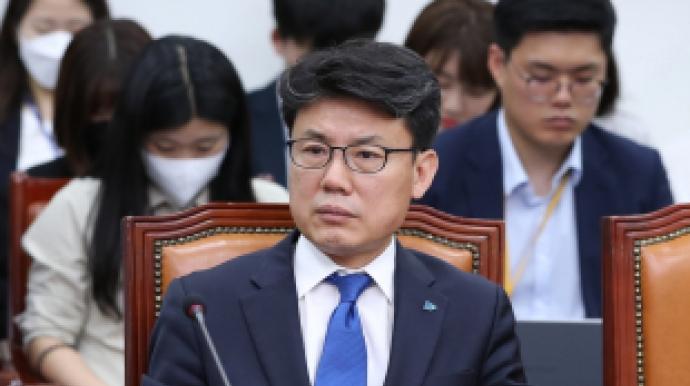 진성준, '75일 패스트트랙 법안' 발의