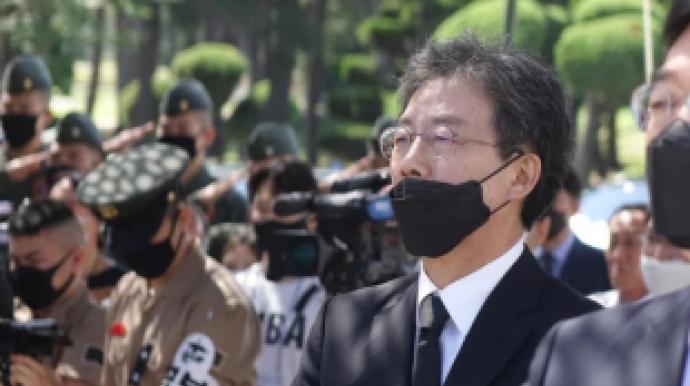 """유승민 """"文대통령, 경제포기…국민 속만 ..."""