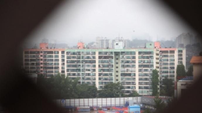"""강남 재건축 단지들…""""공공재건축, 결국..."""