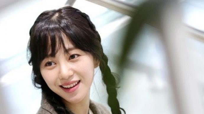 """""""행복한 데 가겠다""""… AOA 권민아 자해..."""