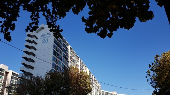 세계 집값 상승 사상최대…한국은 그나마...
