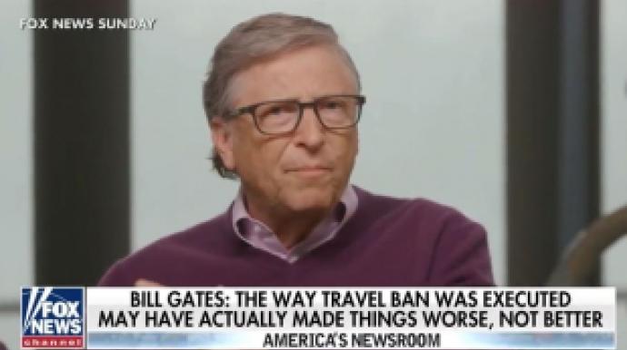 """빌 게이츠 """"미국, 내년 여름 정상생활로..."""