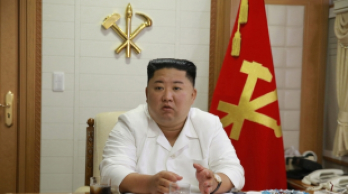 """""""2018년 말 北에서 김정은 암살 미수사건..."""