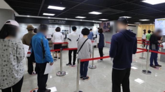 '상온 노출' 독감백신 일부지역서 유통...