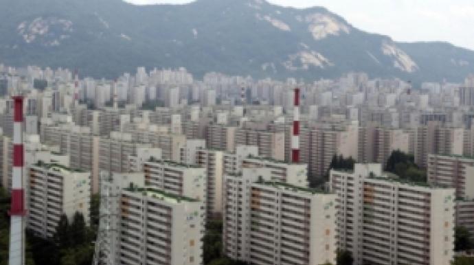 방향 못 잡는 서울 아파트시장…통계는 가...