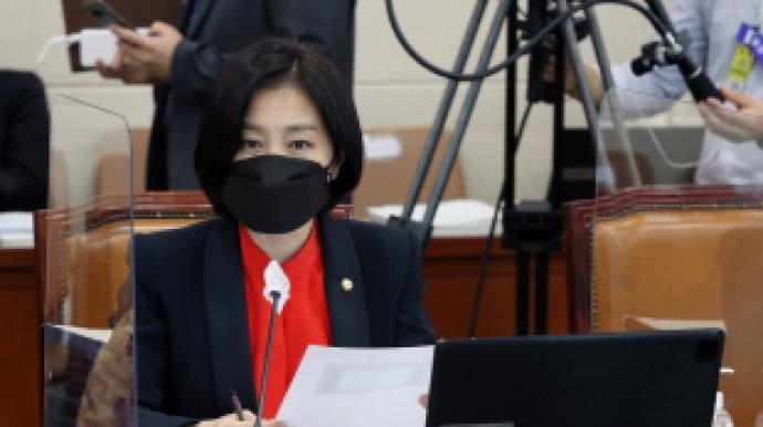 """허은아 """"MBC, 논술 재응시자에 10만원씩…..."""