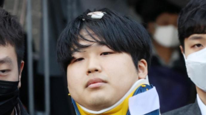 """'조주빈 징역 40년'에 주요 외신 """"韓 성범..."""