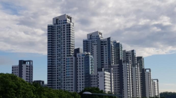 가장 값비싼 역세권 아파트는 '3.3㎡당 ...