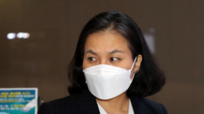 """""""유명희, WTO 차기 총장 선호도 조사서 ..."""