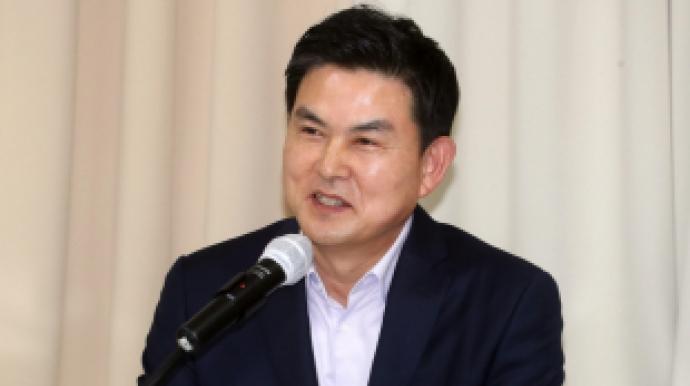 """김태호의 고백 """"김무성·유승민 날리고…..."""