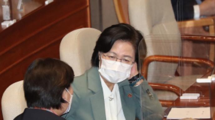 '추미애 평검사 저격'에 檢 반발 확산 ...