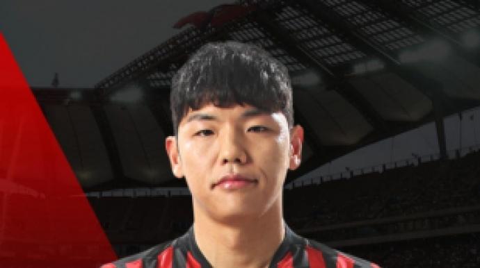 FC서울 수비수 김남춘 사망…극단적 선택...