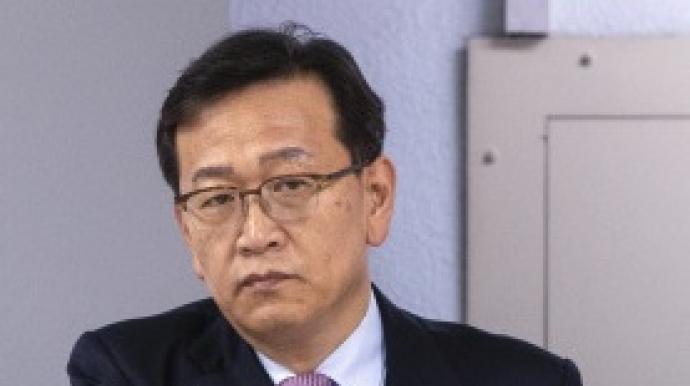 """석동현 """"문 대통령, 차라리 윤석열 해임..."""